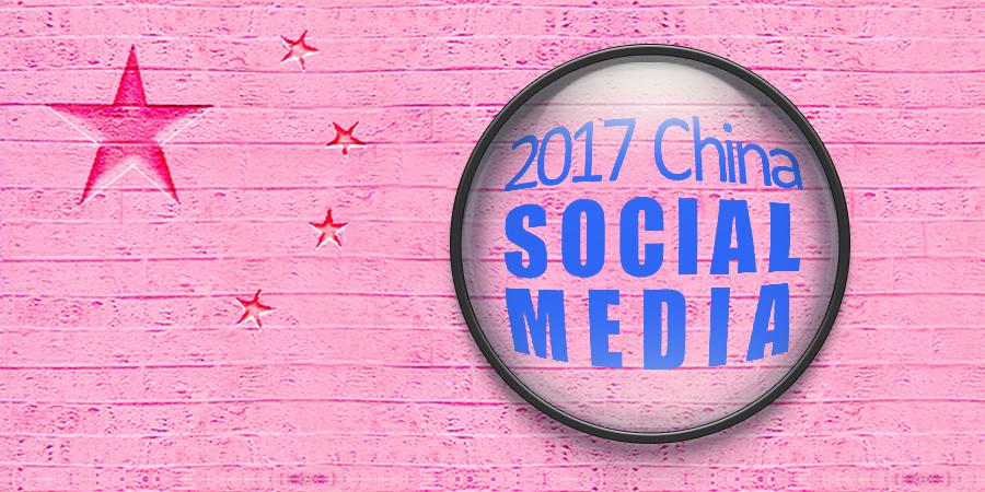 China Social Media Trend